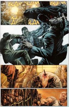 Extrait de Suiciders (2015) -6- Wolf And Man