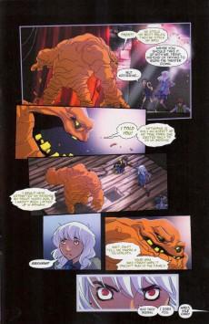 Extrait de Gotham Academy (2014) -10- The Cursed Play