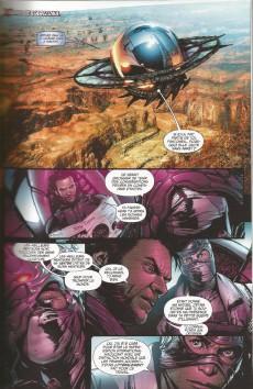 Extrait de Uncanny X-Force -1- La Solution Apocalypse