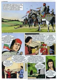 Extrait de François 1er le roi chevalier -1- Le roi chevalier 1494-1515/1547