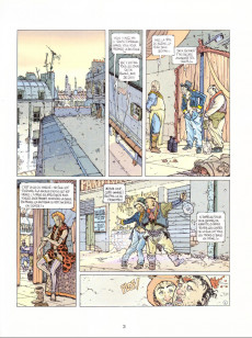 Extrait de Les eaux de Mortelune -3a2003- Le prince et la poupée