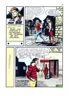 Extrait de Blek (Les albums du Grand) -151- Numéro 151
