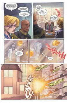 Extrait de Flash (DC Renaissance) -3- Guerre au gorille