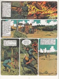 Extrait de Simon du Fleuve -2a79- Les esclaves