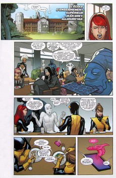 Extrait de All-New X-Men (Marvel Now!) -4- La Bataille de l'Atome