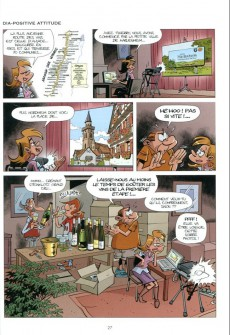 Extrait de Les fondus du vin -5- Alsace