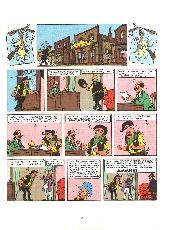 Extrait de Chick Bill -713- Le Dernier des Bull