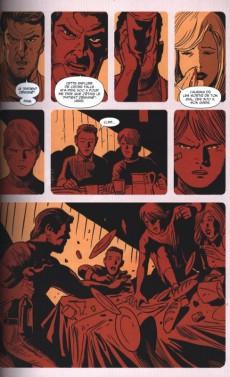 Extrait de Hawkeye (100% Marvel - 2013) -4- Rio Bravo