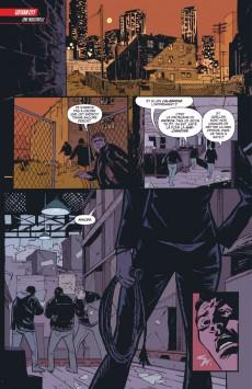 Extrait de Catwoman Eternal -1- Reine du Crime
