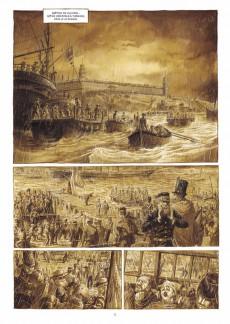 Extrait de Holmes (1854/†1891?) -4- Livre IV : La Dame de Scutari