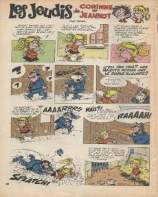 Extrait de Vaillant (le journal le plus captivant) -1235- Vaillant