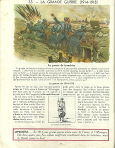 Extrait de (AUT) Giffey - Belles histoires de France