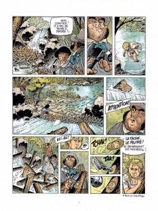 Extrait de Le grand fleuve -1b2015- Jean Tambour