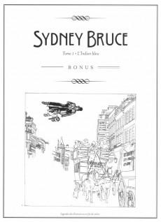 Extrait de Sydney Bruce - Tome INTTL