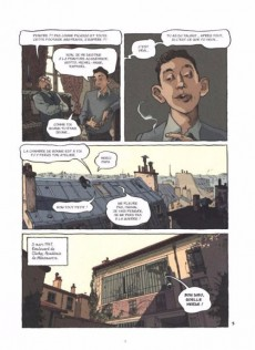 Extrait de Gainsbourg (Chabert) - Gainsbourg