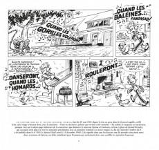 Extrait de Spirou et Fantasio -18TL- QRN sur Bretzelburg