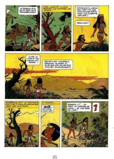 Extrait de Papyrus -4c03- Le tombeau de pharaon
