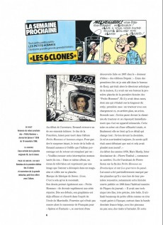 Extrait de Les petits hommes -INT07- Intégrale 1986-1989