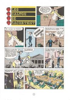 Extrait de Lucky Luke -26a80- Les Dalton se rachètent