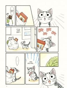 Extrait de Chi - Une vie de chat (grand format) -3- Tome 3