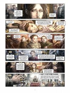 Extrait de Ils ont fait l'Histoire -11- Catherine de Médicis