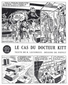 Extrait de Les pionniers de l'espérance (Intégrale) -7- Vol. 7 (1966-1967)