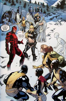 Extrait de All-New X-Men (Marvel Now!) -5- Déménagement