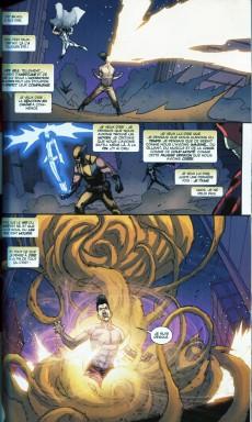 Extrait de X-Men Legacy -4- Car nous sommes Légion
