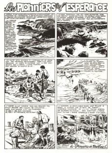 Extrait de Les pionniers de l'espérance (Intégrale) -3- Vol. 3 (1950-1952)