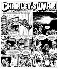 Extrait de La grande Guerre de Charlie -9- La Mort venue du Ciel