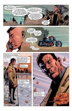 Extrait de Captain America (2002) -INT2- The Extremists