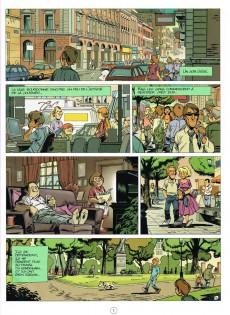 Extrait de Seuls -1Pub3- La disparition