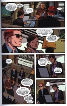 Extrait de Daredevil (100% Marvel - 2015) -3- Épiés de toute part