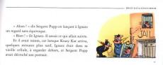 Extrait de Krazy Kat (Les Rêveurs) -5- Les aventures de Krazy Kat et Ignatz Mouse à Kokoland