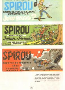 Extrait de Spirou et Fantasio -9- (Int. Rombaldi) -5- Tome 5