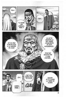 Extrait de Vinland Saga -15- Tome 15