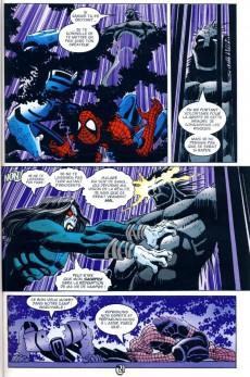 Extrait de Spider-Man (Presses Aventure) -2- Vertigo