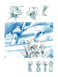 Extrait de Iznogoud -INT2- 6 histoires de Jean Tabary de 1978 à 1989