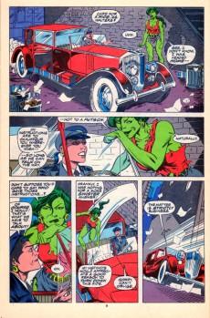 Extrait de Sensational She-Hulk (The) (1989) -10- Mass-Market Menace!
