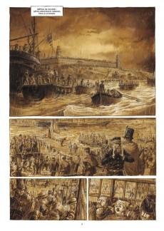 Extrait de Holmes (1854/†1891?) -4ES- Livre IV : La Dame de Scutari