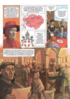 Extrait de Histoire de la province de Savoie -1- Des origines à la révolution