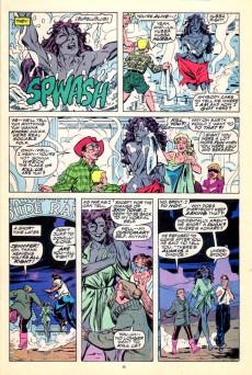 Extrait de Sensational She-Hulk (The) (1989) -16- The Lowbrow Hunters