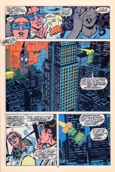 Extrait de Sensational She-Hulk (The) (1989) -17- Acts Of Peevishness!