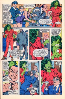 Extrait de Sensational She-Hulk (The) (1989) -19- Year Zero