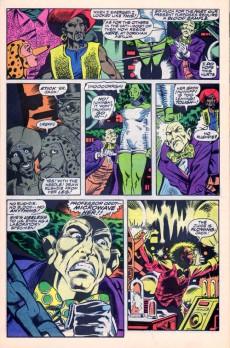 Extrait de Sensational She-Hulk (The) (1989) -20- Dorkham Asylum