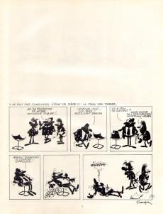 Extrait de Gaston - Idées noires - La collection (Hachette)  -HS- Idées noires - Tome I