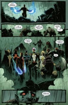 Extrait de Thunderbolts Vol.1 (Marvel Comics - 1997) -INT10- Fear Itself