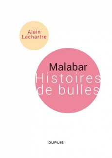 Extrait de Malabar -INT- Histoires de Bulles