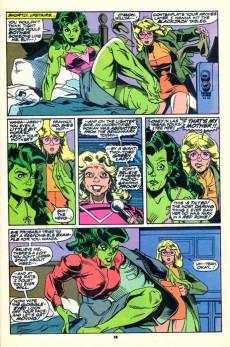 Extrait de Sensational She-Hulk (The) (1989) -21- Atomic Secrets!