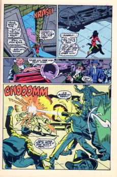 Extrait de Sensational She-Hulk (The) (1989) -22- Blondes & Bombshells!